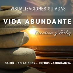 Meditaciones Mentalidad creativa y feliz