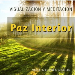 Paz interior - visualización guiada