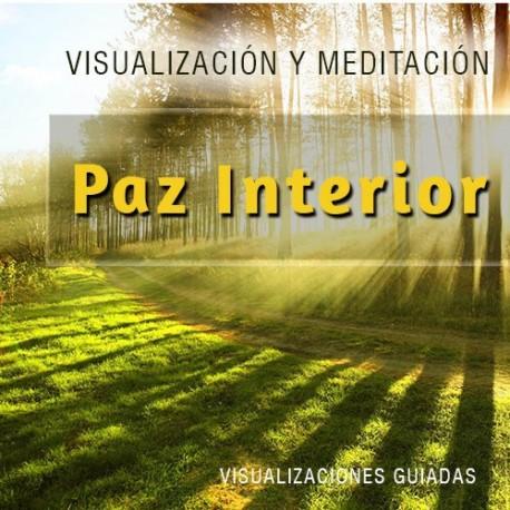 Paz interior - visualización guiada