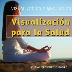 Visualización para la salud - visualización guiada
