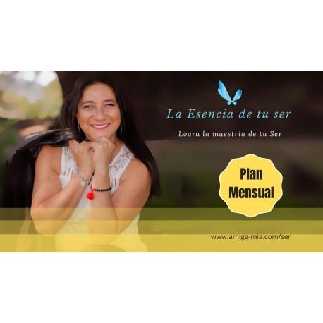 Membresía Mensual - La Esencia de tu Ser