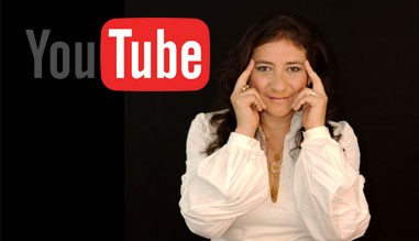 Amiga mía en Youtube.com